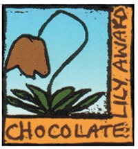 Chocolate Lily Award